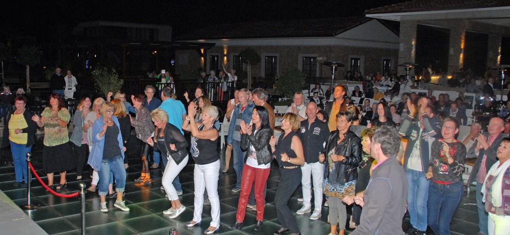 Single-Event Türkei Tanzabend