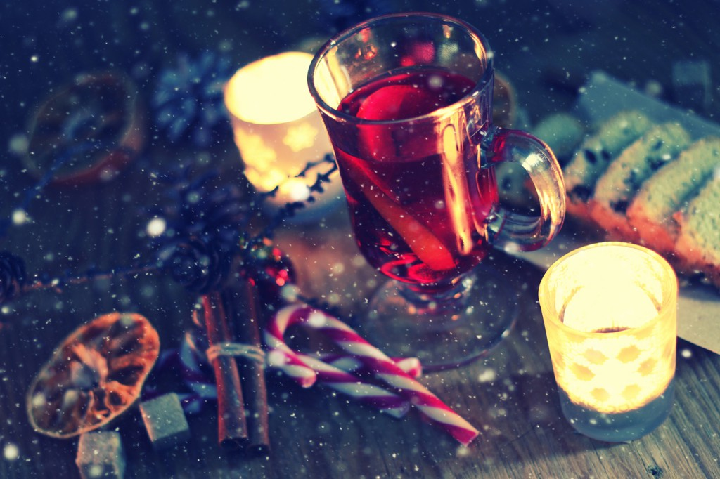 Date Idee: It´s Christmas Time – genießt einen Glühwein auf dem Weihnachtsmarkt