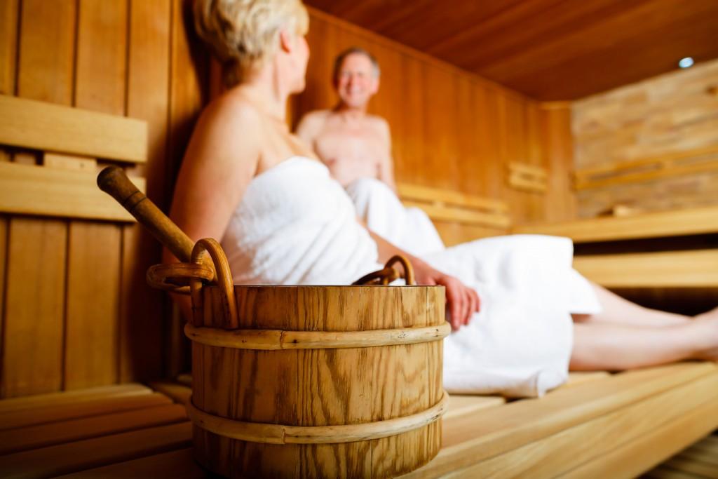 Date Idee: Wellness gegen die Winterdepression – gemeinsam entspannen