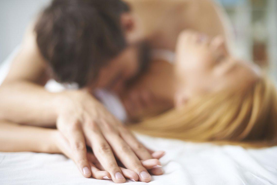 Was passiert, wenn du das erste Mal Sex hast?