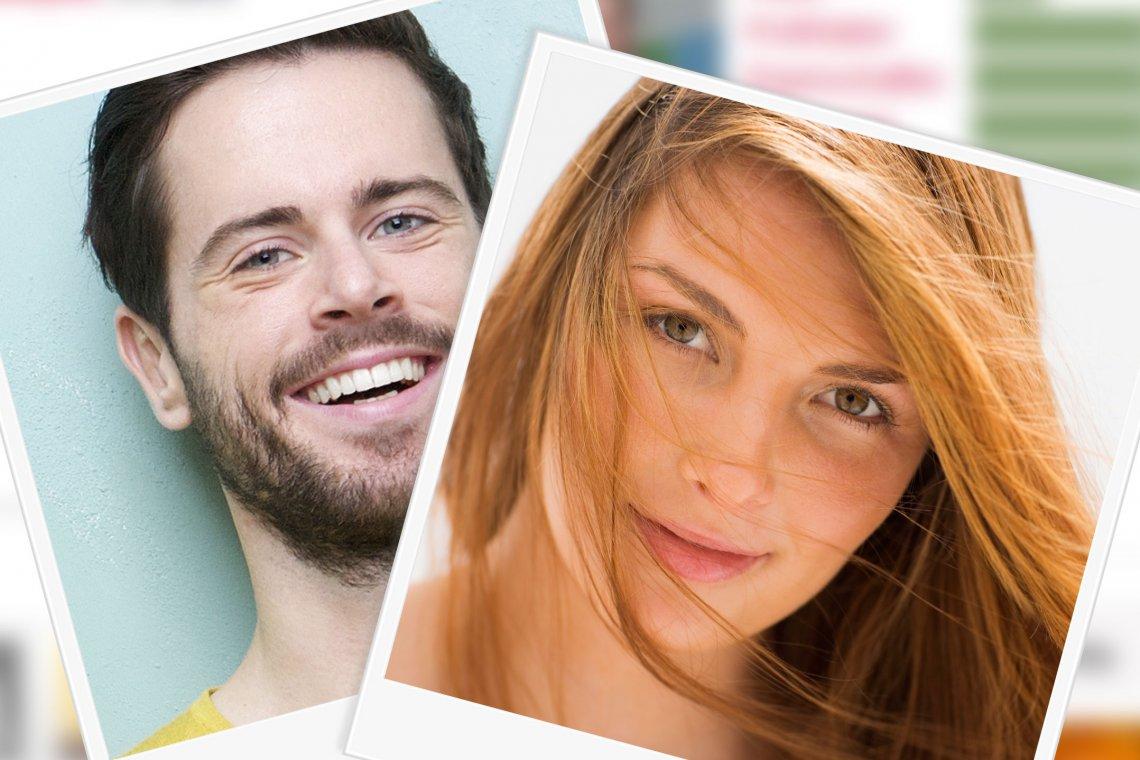 Mit dem richtigen Profilbild zur neuen Liebe