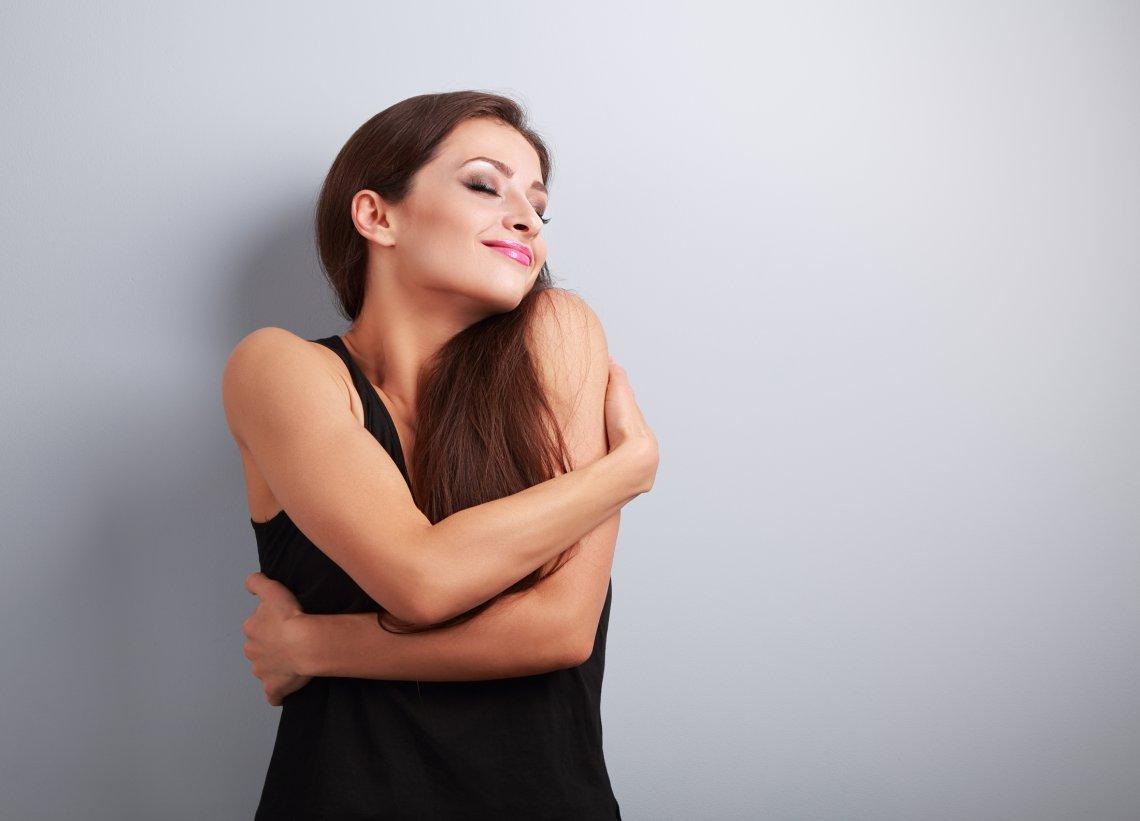 Sich selbst treu bleiben – auch in der Liebe