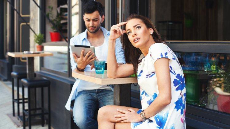 Online dating erstes treffen begru?ung