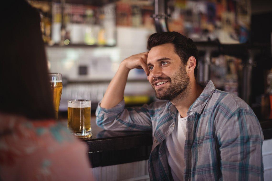 Dating Guide für Männer