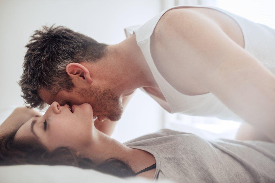 Das spricht für Sex beim ersten Date