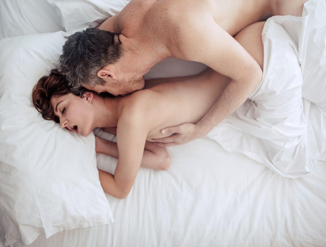 Diese 3 Sexstellungen mögen Männer am wenigsten