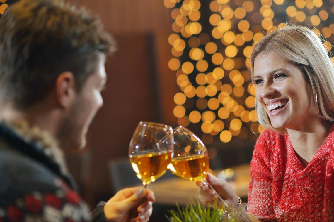 Gesprächsthemen beim ersten Date