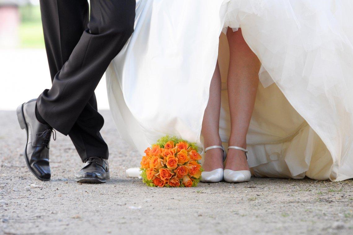 Heiratsvermittlung: Eher klassisch als modern