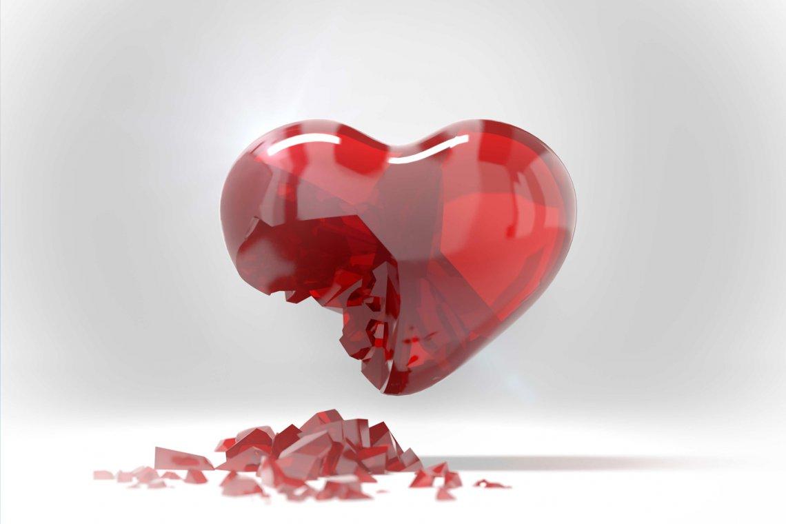 Liebeskummer: Kate- oder Straßenwildprinzip