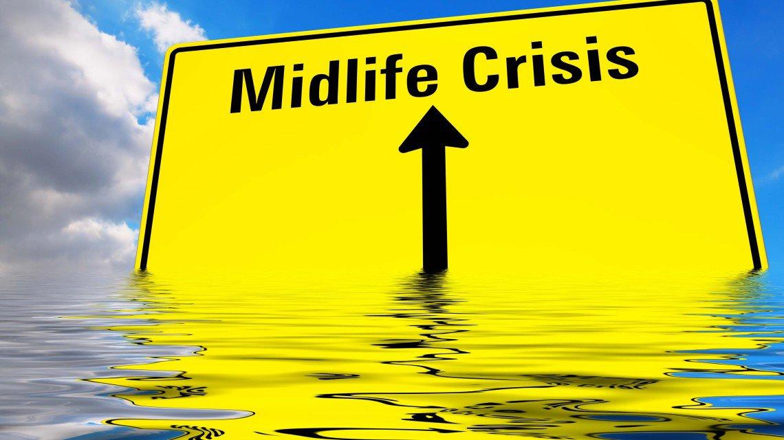 Midlife krise bei frauen