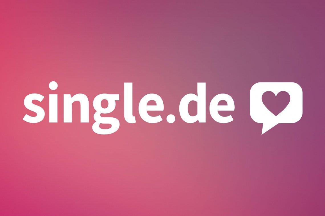 Das neue Single.de Logo ist da!