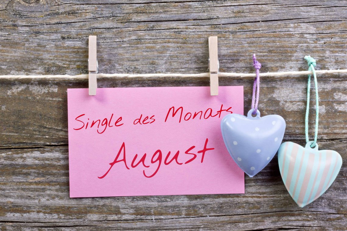 Single des Monats August 2012: delirah