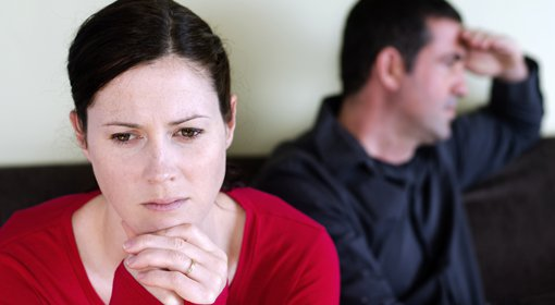 On Off Beziehung - Wann sollte man einen Schlussstrich ziehen?