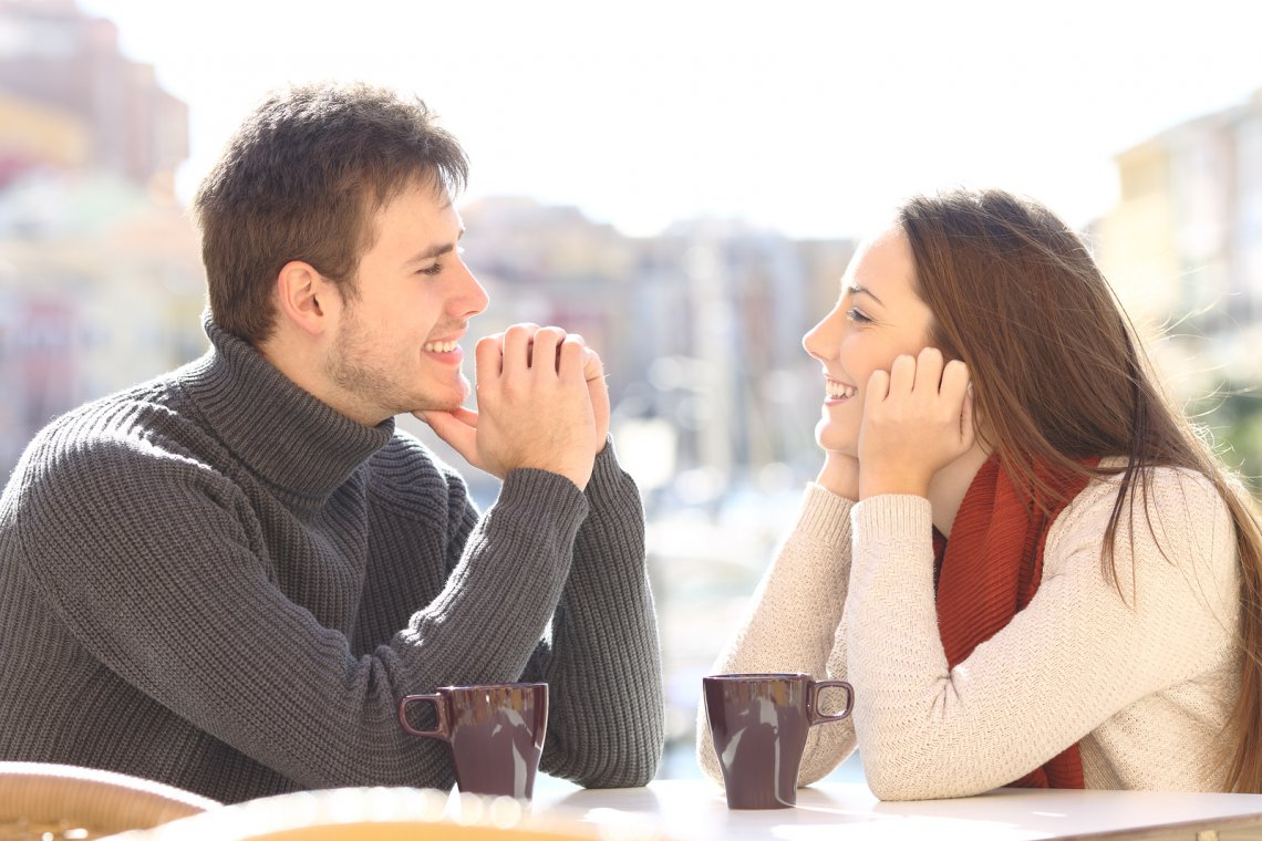 Die 10 häufigsten fragen zu dating-chat-apps