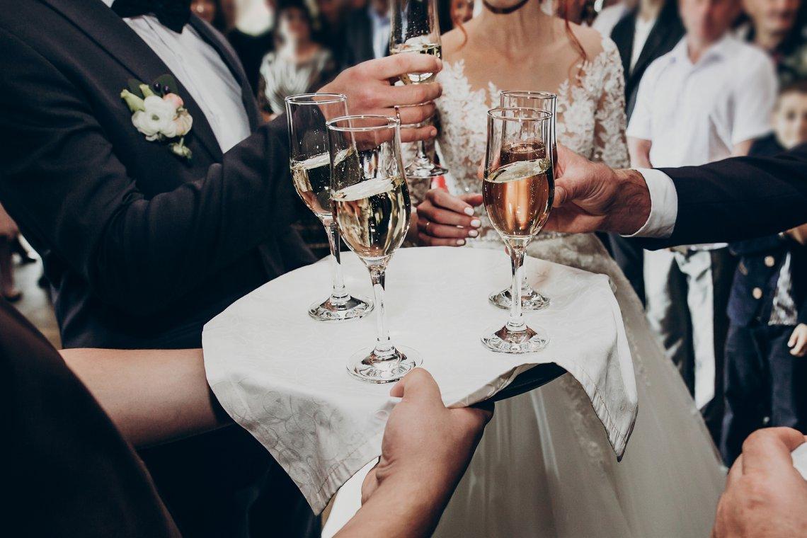 Für immer - Das sind die längsten Promi Ehen