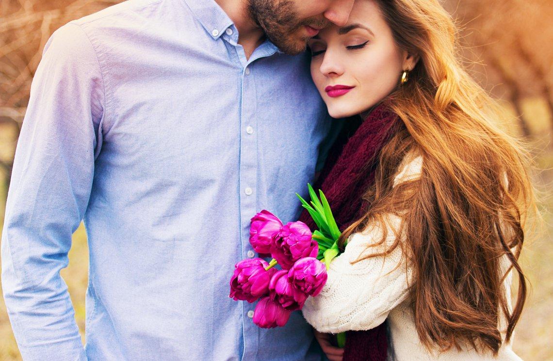 Empfindliche Menschen haben es schwer in der Liebe
