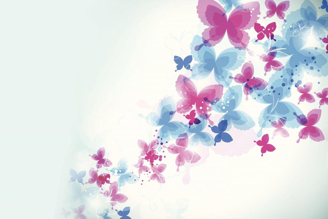 Schmetterlinge im Bauch - woher sie kommen und was sie bedeuten