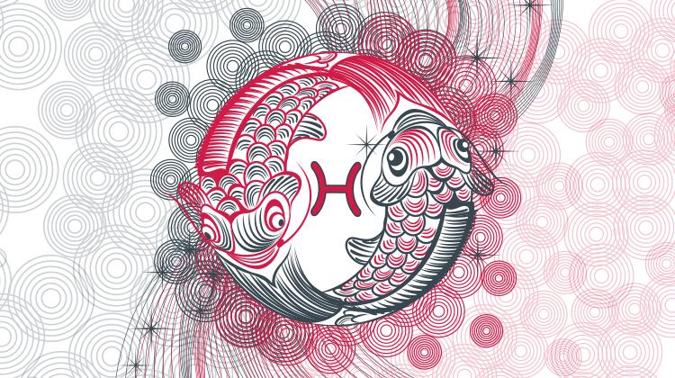 Sternzeichen Fische - 20.02. bis 20.03.