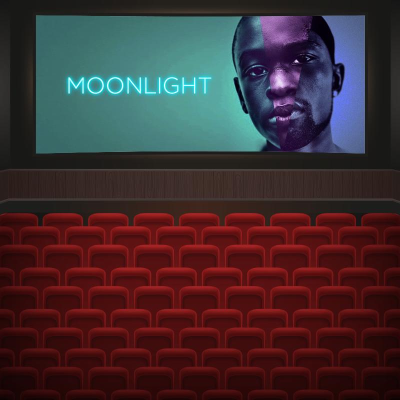 Moonlight - Der Kino Tipp des Monats