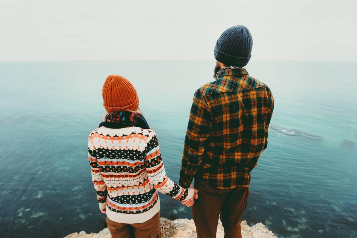 Altruismus in einer Beziehung