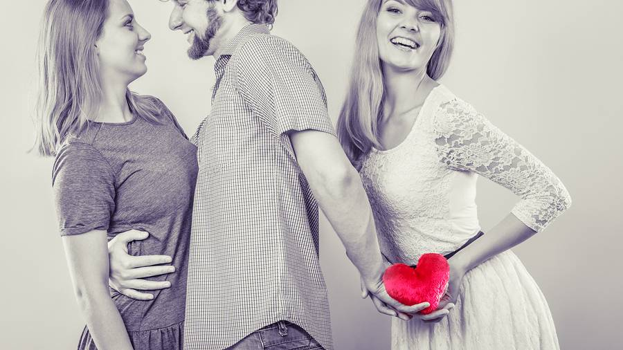 Offene Beziehung - Das Ende der Monogamie?