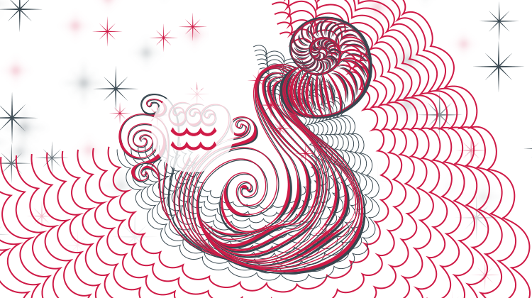 Sternzeichen Wassermann - 21.01. bis 19.02.
