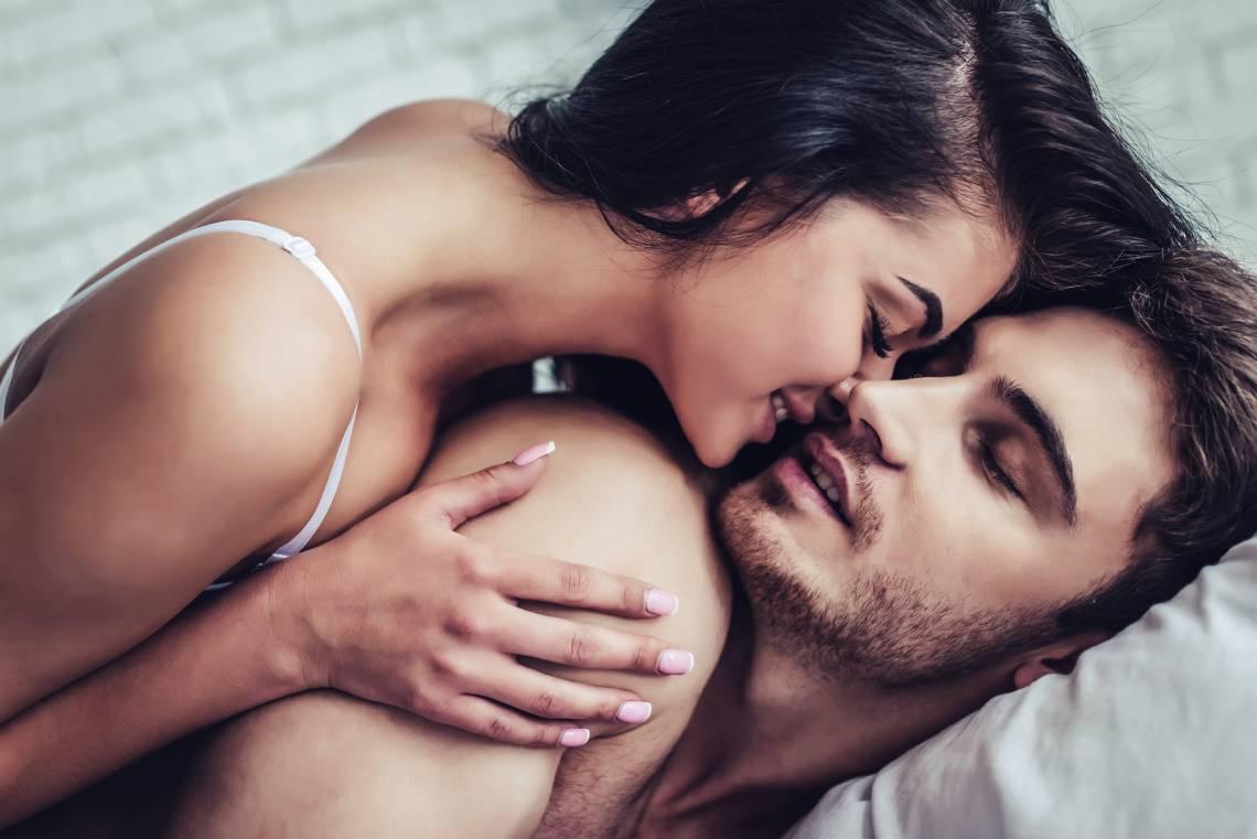 Diese Dinge wünschen sich Männer beim Sex