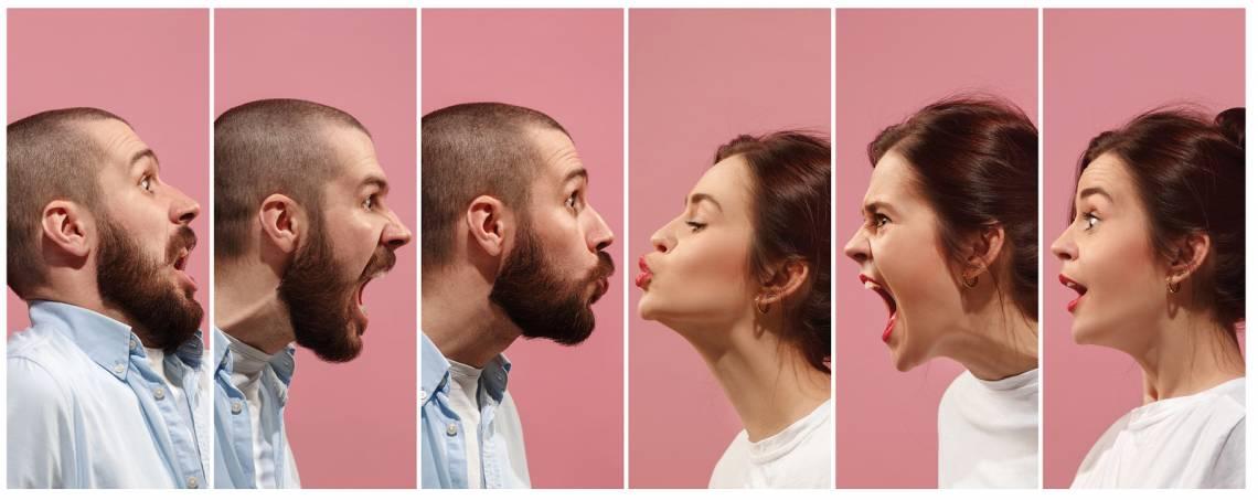 Von den vier Beziehungstypen hält dieser am längsten