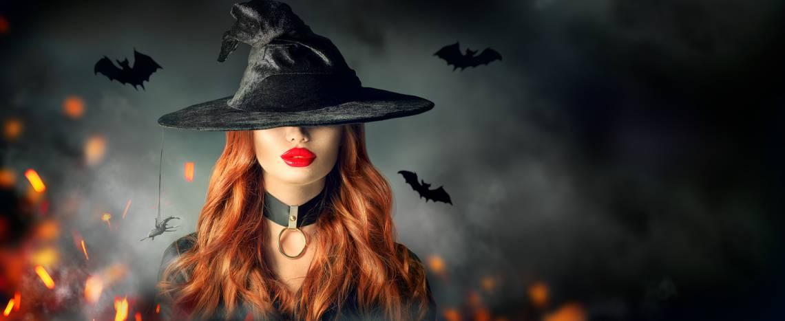 Zuerst gruseln, dann die große Liebe: Dating und Halloween