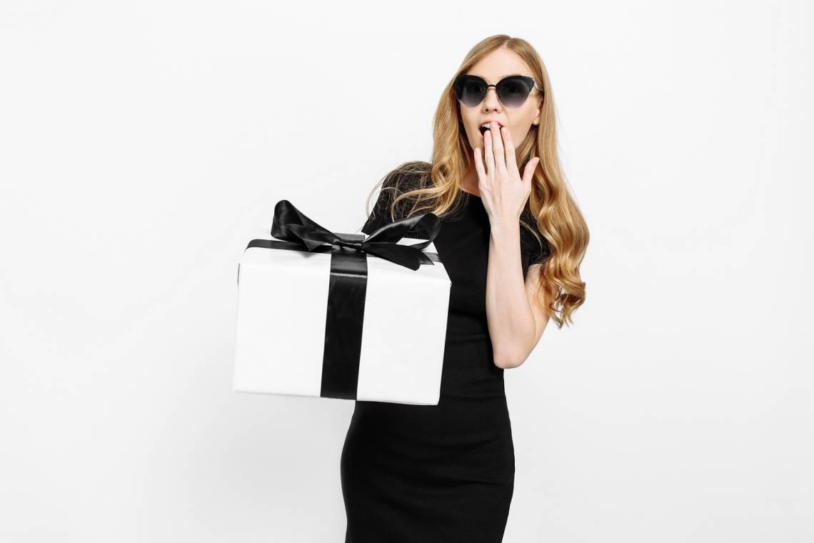 Geschenke, über die sich Frauen freuen