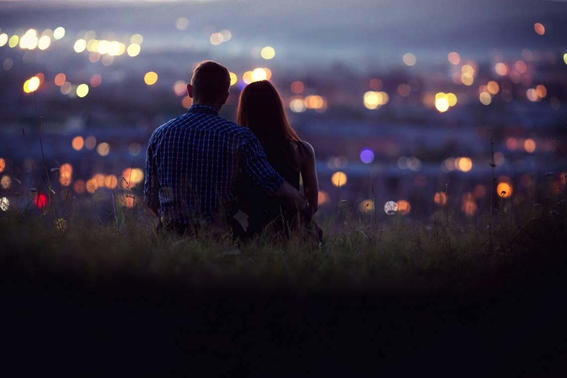 Ich liebe dich: Wann und wie sage ich es meinem Schatz?